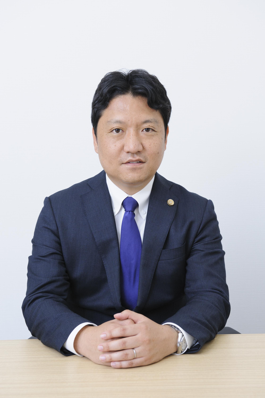 弁護士置田浩之
